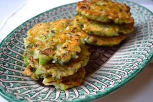 broccoli-knoflook